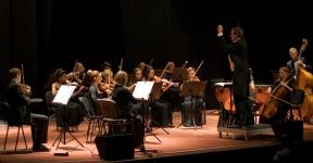 26. Suwalska Orkiestra Kameralna