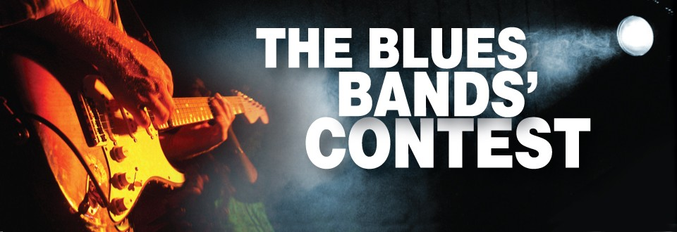 The Blues Bands' Contest