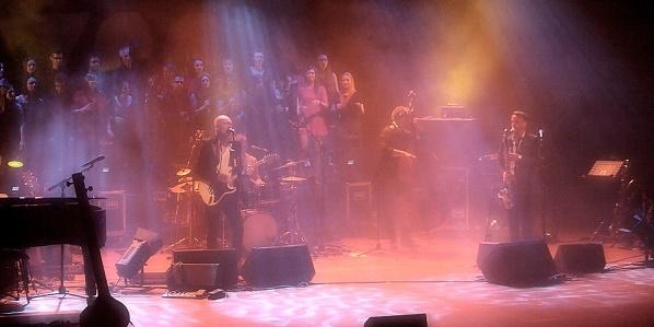 Suwalkii Blues Festival 2015, SOK; Voo Voo - 09.VII.2015