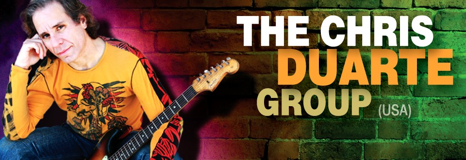 THE CHRIS DUARTE GROUP (USA)
