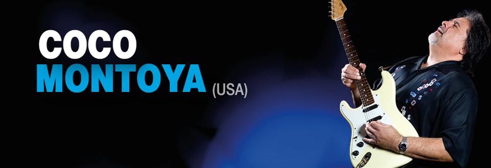 Star of SBF 2015: COCO MONTOYA (USA)