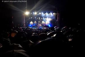 Suwalki Blues Festival 2014; Chris Duarte Group