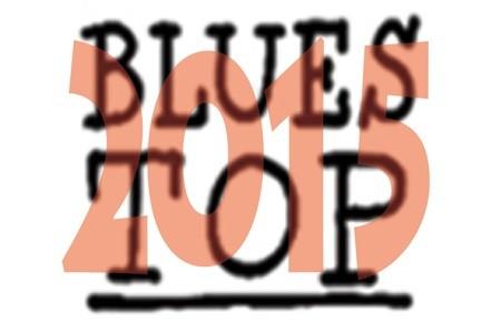 Blues-Kalarus awards given