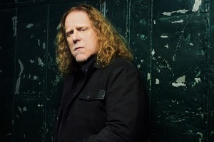 WARREN HAYNES with his latest project on  SBF 2016
