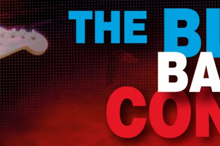The blues bands' contest – who will compete this year ?