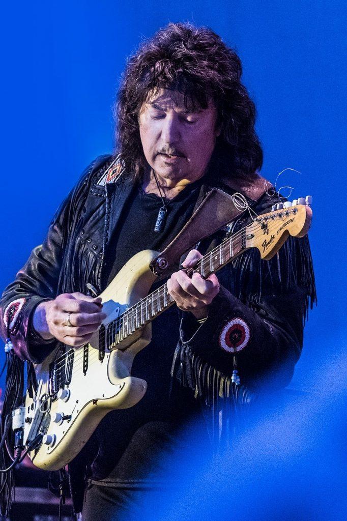 R. Blackmore, fot. Clemens Mitscher