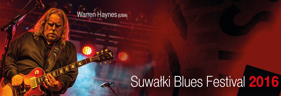 Warren Haynes (USA)
