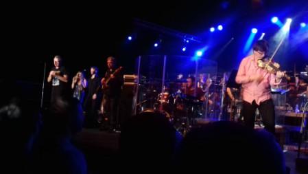 Ian Gillan sings Deep Purple, 19.11.2016 Progresja Warszawa – REPORTAŻ