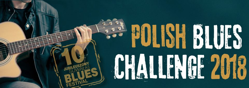 Polish Blues Challenge 2018