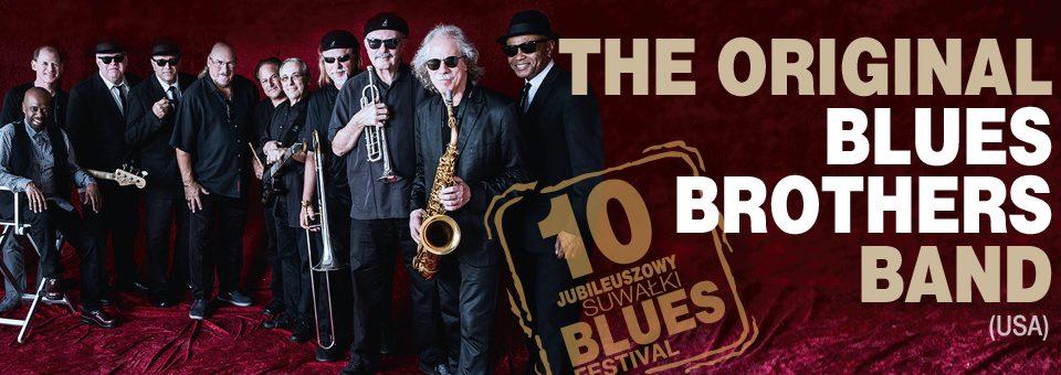 The Original Blues Brothers Band (USA)