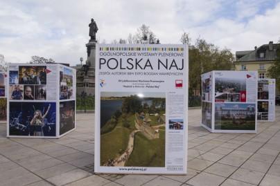 Suwałki Blues Festival na wystawie POLSKA NAJ – Najciekawsze Imprezy