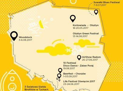 Strefa Sprawdź Promile zawita na Suwałki Blues Festival!
