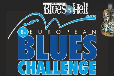 Zwycięzca konkursu Polish Blues Challenge wyłoniony podczas ubiegłorocznej edycji SBF 2017 wystąpi podczas European Blues Challenge 2018