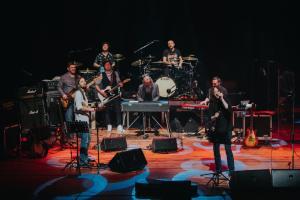 Szlak Śląskiego Bluesa, czyli koncertowa ROZGRZEWKA przed SBF 2018 – zdjęcia z koncertu