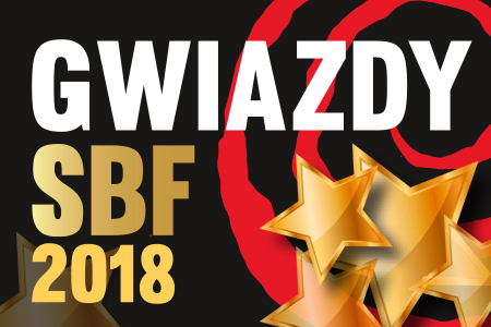 11. SBF 2018 coraz bliżej. Przedstawiamy główne gwiazdy tegorocznej edycji festiwalu.