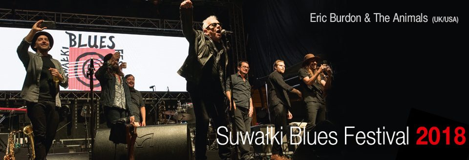 Eric Burdon & The Animals 2018