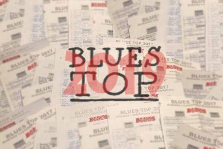 Gala Blues Top 2019. Suwałki Blues Festival 2019 wydarzeniem roku.