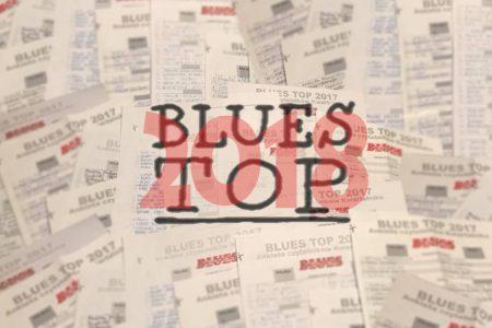 Suwałki Blues Festival znalazł się wśród laureatów plebiscytu Blues Top 2018. Dziękujemy i gratulujemy wszystkim zwycięzcom!