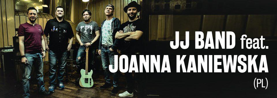 JJ Band  feat. Joanna Kaniewska
